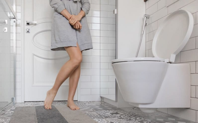 Incontinence treatment at Remi Adelasoye, MD